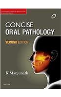 Concise Oral Pathology