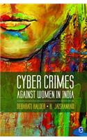 Cyber Crimes Against Women in India