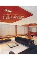 Contemporary Asian Living Rooms