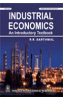 Industrial Economics: An Introductory Textbook