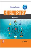 Comprehensive Chemistry for Class 11 (Set of 2 Volumes) New Edition