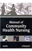 Manual of Community Health Nursing