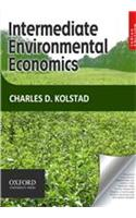 Intermediate Environmental Economics, 2/e