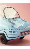 British Microcars 1947-2002