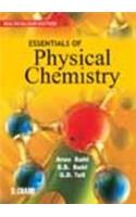 Essential of Physical Chemistry