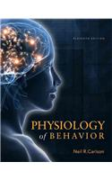 Physiology of Behavior Plus New Mypsychlab with Etext -- Access Card Package