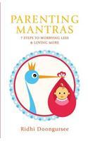 Parenting Mantras