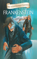 Om Illustrated Classics: Frankenstein