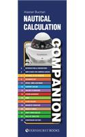 Nautical Calculation Companion