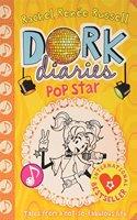 Dork Diaries Pop Star Pa
