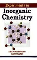 Experiments in Inorganic Chemistry