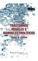 Trastornos renales e hidroelectroliticos