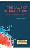 THE LAWS OF GLOBALIZATION: AND BUSINESS APPLICATIONS