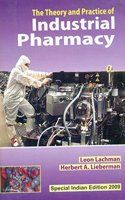 Theory and Practice of Industrial Pharmacy
