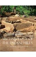 Archaeology of the Palani Hills