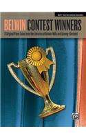 Favorite Contest Winners -- Summy-Birchard & Belwin, Bk 3: 12 Original Piano Solos from the Libraries of Belwin-Mills and Summy-Birchard