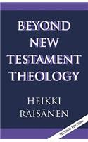 Beyond New Testament Theology: A Story and a Programme