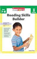 Reading Skills Builder, Level 2