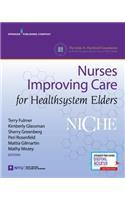 Niche: Nurses Improving Care for Healthsystems Elders