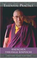 Essential Practice: Lectures on Kamalashila's Stages of Meditation in the Middle Way School