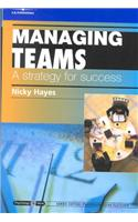 Managing Teams: A Strategy for Success