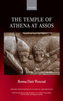 The Temple of Athena at Assos