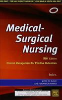 Medical Surgical Nursing: Clinical Management for Positive Outcomes, 8/e (2 Vol Set) without CD