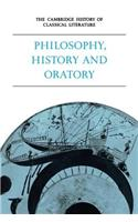 Philosophy, History and Oratory, Part 3