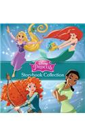 Disney Princess Storybook Collection (4th Edition)
