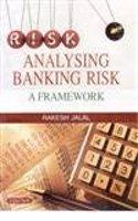 Analysing Banking Risk A Framework