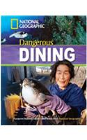 Dangerous Dining + Book with Multi-ROM