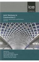 Joint Ventures in Construction 2