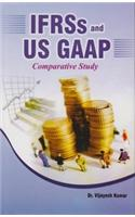 Ifrss and Us Gaap