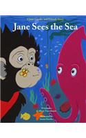 Jane See's the Sea: A Jane Goodie and Friends Story
