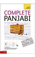 Complete Punjabi Beginner to Intermediate Course