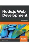 Node.Js Web Development