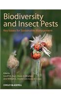 Biodiversity and Insect Pests