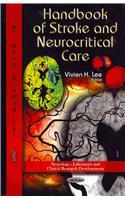 Handbook of Stroke & Neurocritical Care