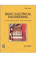 Basic Electrical Engineering (RGPV, Bhopal)
