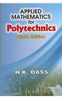 Applied Mathematics for Polytechnics