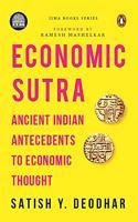 IIMA - Economic Sutra: Ancient Indian Antecedents To Economic Thought