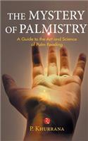 The Mystery of Palmistry