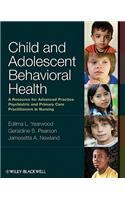 Child and Adolescent Behavioral Health