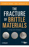 Fracture of Brittle Materials
