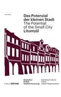 Modell Der Kleinen Stadt - Litomysl