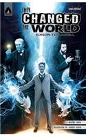 They Changed the World: Edison, Tesla, Bell