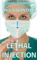 Lethal Injection: Hannah Kline Mystery