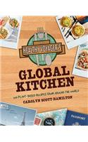 Healthy Voyager's Global Kitchen
