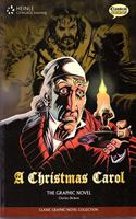 Christmas Carol: Classic Graphic Novel Collection