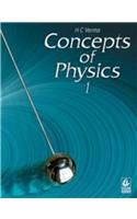 Concepts of Phyics: v. 1